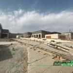 Riyadh- The Canopy Shopping Mall