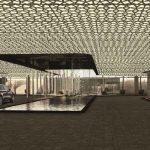 The-Canopy-Shopping-Mall-Arabia-Saudita-L'Altra-Pietra-Colosseo-Barge-Castello-Antrazyt-Pietra-Nocciola-Outdoor-Wood-2-cm-Harena-Holz-Grigio
