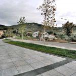 piazza-viggiano-potenza-pavimentazione-pietra-sinterizzata-L'Altra-Pietra-Colosseo-Toscano-60x60x2cm