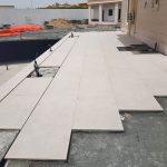 Villa-privata-Dubai-pavimentazione-in-pietra-sinterizzata-di-2-cm