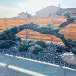 Villa-con-piscina-pavimentazione-in-pietra-sinterizzata-L'Altra-Pietra-colosseo-Porfido-Lavis