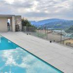 Casa-con-piscina-Bergamo-L'Altra-Pietra-pietra-sinterizzata-Colosseo-Bressa