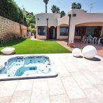Casa-privata-Giardini-Naxos-Sicilia-Pietra-sinterizzata-colosseo-pietra-di-gerusalemme