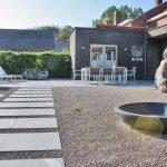 Casa-privata-Bruxelles-Pietra-sinterizzata-L'Altra-Pietra-colosseo-grigioni