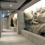 Lastre in pietra sinterizzata L'ALTRA PIETRA Colosseo Grigioni ristorante Seoul